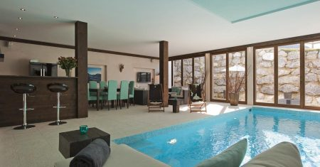 Chalet Aquilo Luxury Accommodation