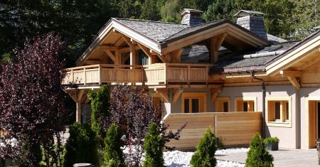 Chalet Terre Luxury Accommodation