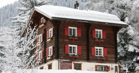 Chalet Bear Luxury Accommodation