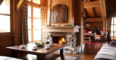 Chalet Bel Sol Luxury Accommodation