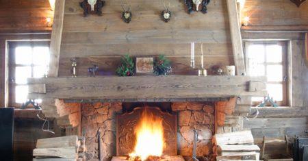 Chalet Bolchoi Luxury Accommodation
