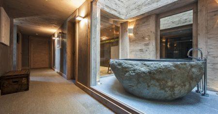 Chalet Bouquetin Luxury Accommodation