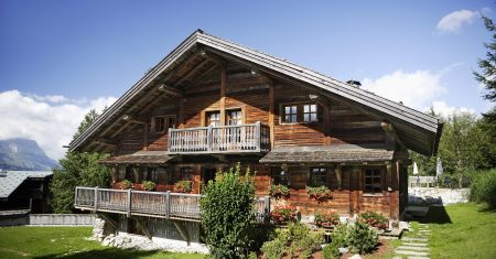 Chalet Chatel Luxury Accommodation