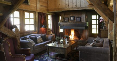 Chalet Chatel Luxury Accommodation