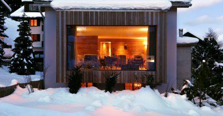 Chalet Chesetta Luxury Accommodation