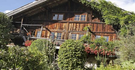 Chalet des Fermes Luxury Accommodation