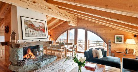 Penthouse  Entre Ciel et Terre Luxury Accommodation