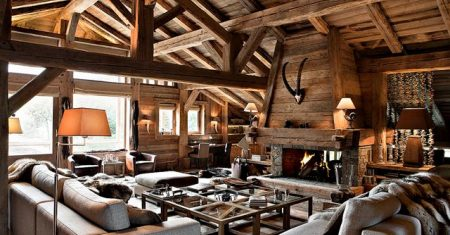 Chalet Ferme Anjuna Luxury Accommodation