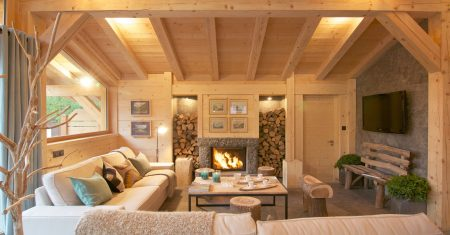 Chalet Granit Luxury Accommodation