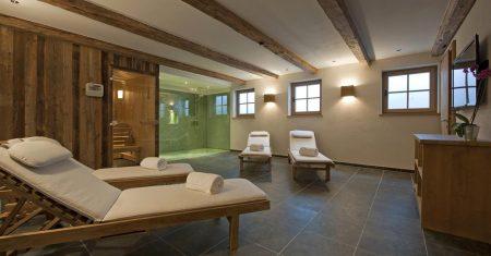 Chalet Illimani Luxury Accommodation