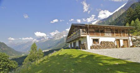 Chalet Infinity Lodge Luxury Accommodation