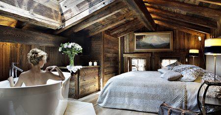 Chalet Pashmina Luxury Accommodation