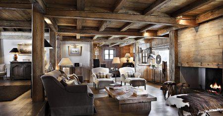 Chalet Shatoosh Luxury Accommodation