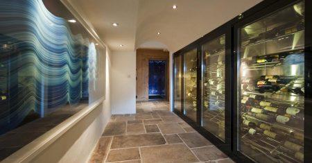 Chalet Tigre Luxury Accommodation