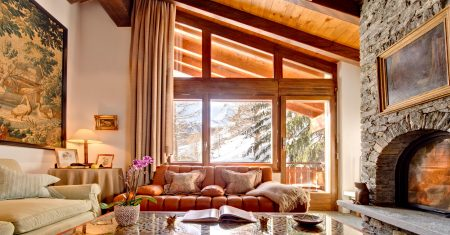 Chalet Zen Luxury Accommodation