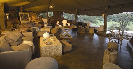 Faru Faru River Lodge Luxury Accommodation