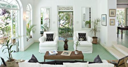 Fustic House Luxury Accommodation