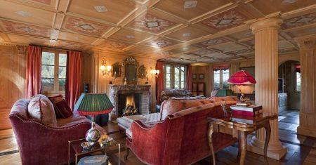 Chalet Etesian Luxury Accommodation