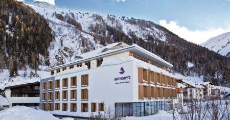 Hotel Anthony's Luxury Accommodation