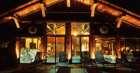 Hotel Fermes de Marie Luxury Accommodation