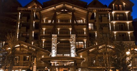 Hotel Le Blizzard Luxury Accommodation