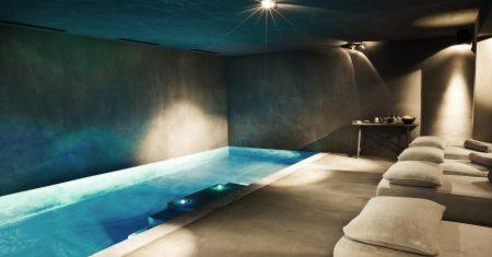 Hotel Le Chalet Zannier Luxury Accommodation