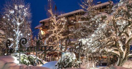 Hotel Lodge Park Luxury Accommodation