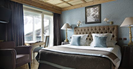 Hotel Mont Blanc Luxury Accommodation