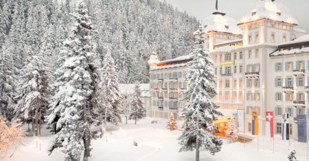 Hotel Kempinski Grand Luxury Accommodation