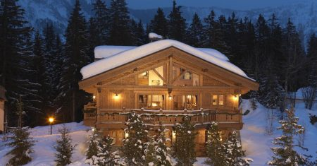 Lodge Blanchot Luxury Accommodation