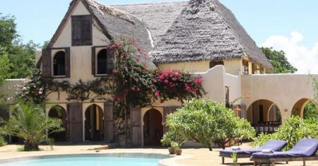 Londo Lodge Luxury Accommodation