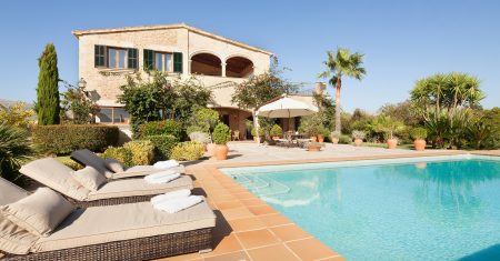 Villa Can Coloma Luxury Accommodation