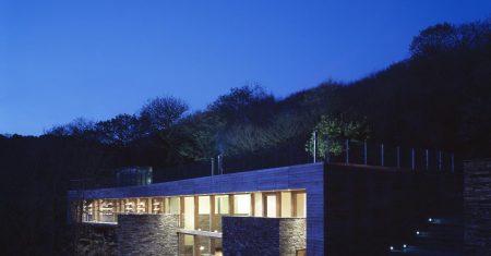 Pencalenick House - Fowey Luxury Accommodation