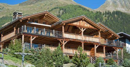 Penthouse le Daray Luxury Accommodation