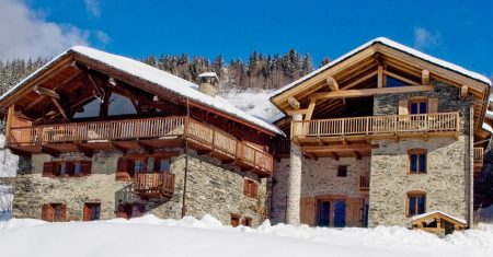 Pook Heli Lodge Luxury Accommodation
