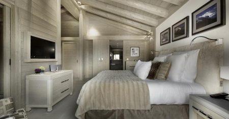 Chalet Abbruzes Luxury Accommodation