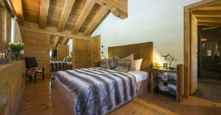 Chalet Alia Luxury Accommodation