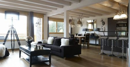 Chalet Benou Luxury Accommodation