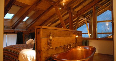 Chalet Bibendum Luxury Accommodation