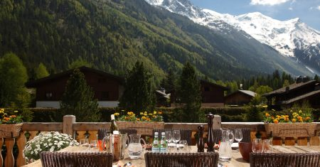 Chalet Des Drus Luxury Accommodation