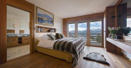 Chalet Rock Luxury Accommodation