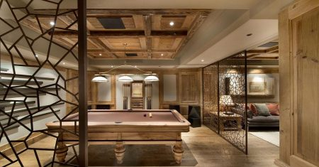 Chalet Edelweiss Luxury Accommodation