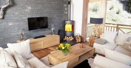 Chalet Eugénie Luxury Accommodation