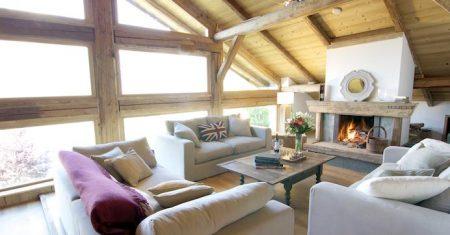 Chalet La Ferme Luxury Accommodation