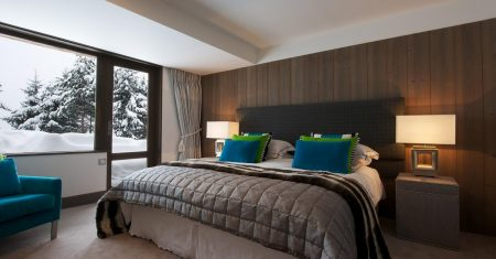 Chalet ​Les Brames Luxury Accommodation