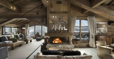 ​Chalet Pearl Luxury Accommodation