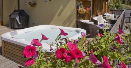 Chalet Serena Luxury Accommodation