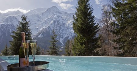 Chalet Serena Luxury Accommodation