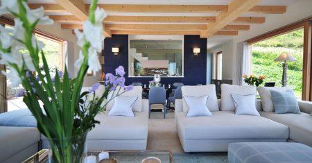 Chalet Tiger's Nest Luxury Accommodation