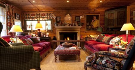 Chalet La Varappe Luxury Accommodation